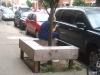 Tree Pit Bench